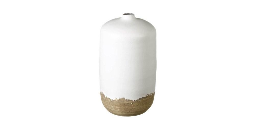 Anya Earthenware Vase